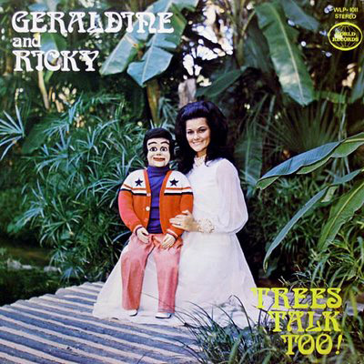 geraldine-ricky-trees-talk-too-lp