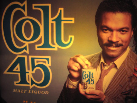 billy-dee-williams-colt-45-sign_7602