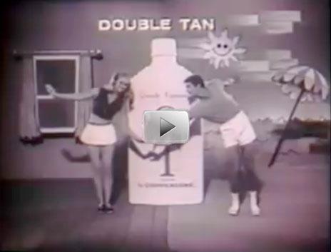 coppertone-commercial