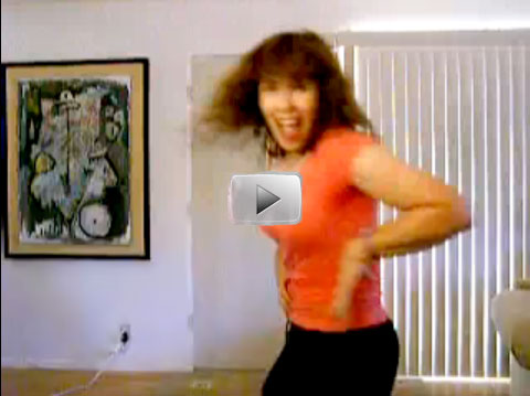 neutron-Dancer