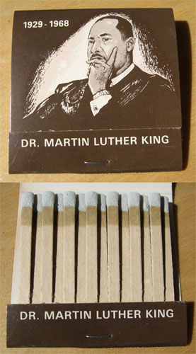 MLK-matches-V