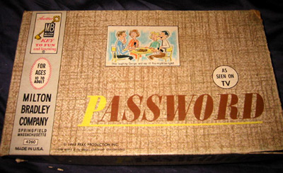 password-vol-1