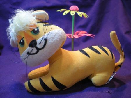 lion-nessa