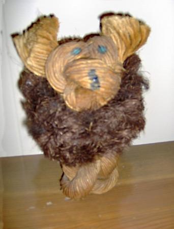 lion-rope