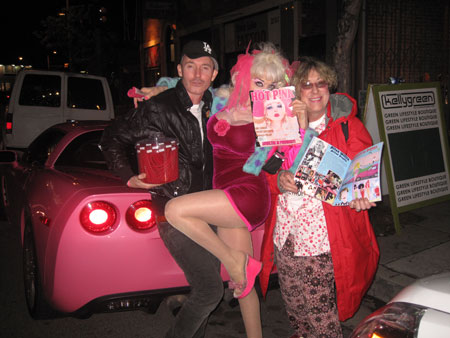 angelyne 80s - photo #30