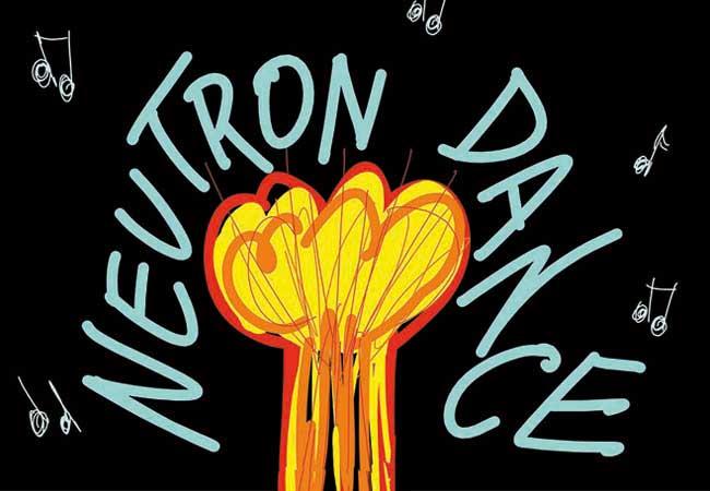 allee willis art allee song art neutron dance large