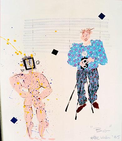 allee willis art art big1
