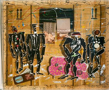 allee willis art art in africa