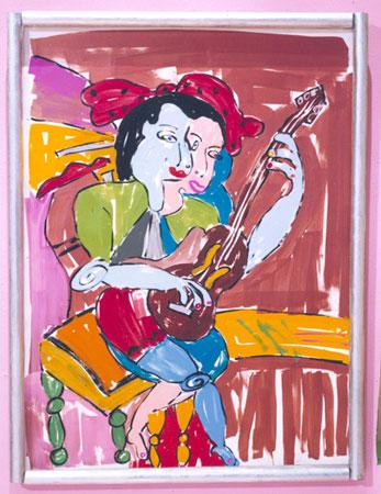 allee willis art confused music identity