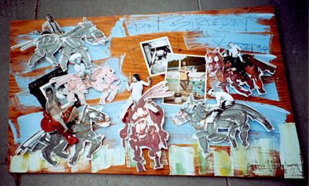 allee willis art david cassidy birthday portrait