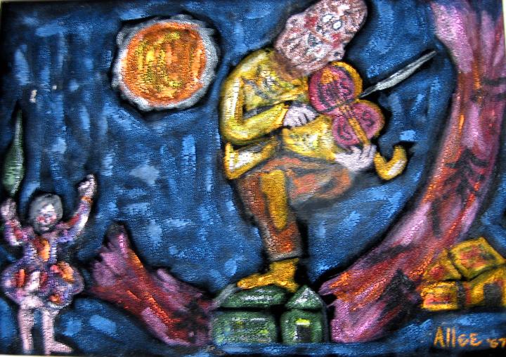allee willis art early allee art fiddler on the roof art 67