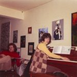 allee willis art early allee art playing piano