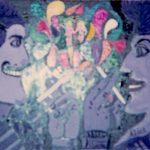 allee willis art early allee art smokers