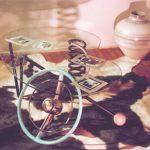 allee willis art furniture steering wheel table 1