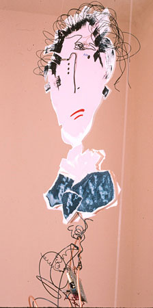 allee willis art portrait of jane weidlin portrait detail2