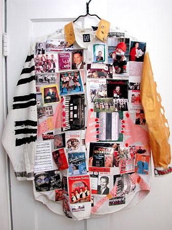 allee willis art polka party shirt2