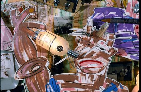 allee willis art tanquerey slides detail