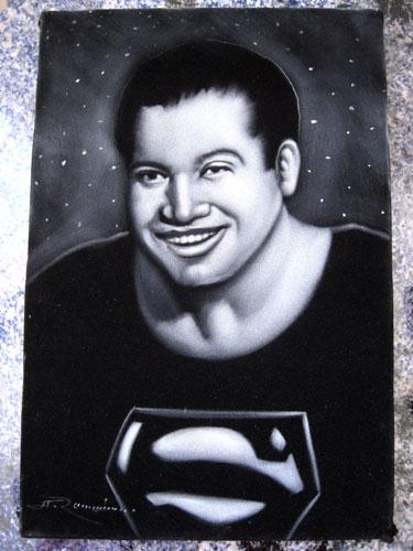fat-superman-velvet-painting_9264