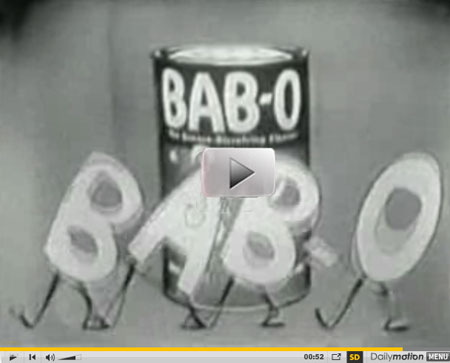 Babo-cleanser