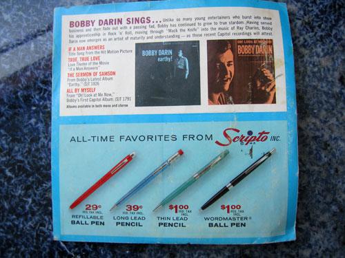 Bobby-Darin-45,-Scripto-pen_4846
