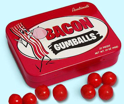 bacon-gumballs