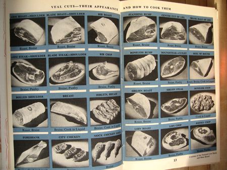margaret mitchell's mealtime magic cookbook_1955