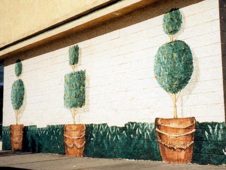bushes-on-building145-smIn