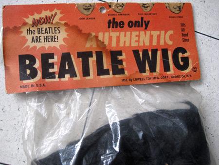 beatles-wig
