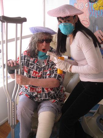 Allee Willis Blog 187 Graduate Nurse