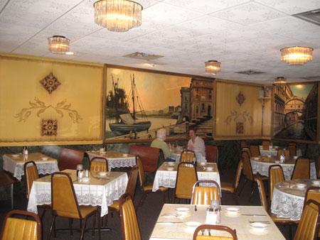 Pit Stop Restaurant In Loganton Pa
