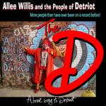 allee willis detroit the d premier