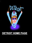 Detroit Home Page