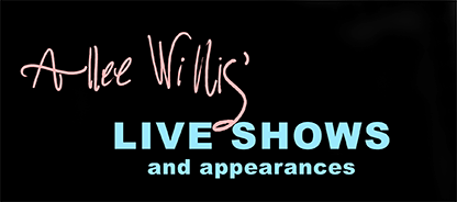 Allee Willis Live Performances
