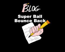 Allee Willis Super Ball Bounce Back Gallery Folder