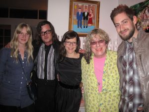 AW-word-of-mouth - Sonny-Ruscha-Bjornson-Mark-Blackwell-Lisa-Loeb-me-Roey-Herschovitz