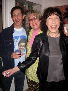 AW-word-of-mouth - Stan-Zimmerman-me-Lily-Tomlin