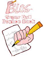Allee Willis Super Ball Bounce Back Gallery Folder