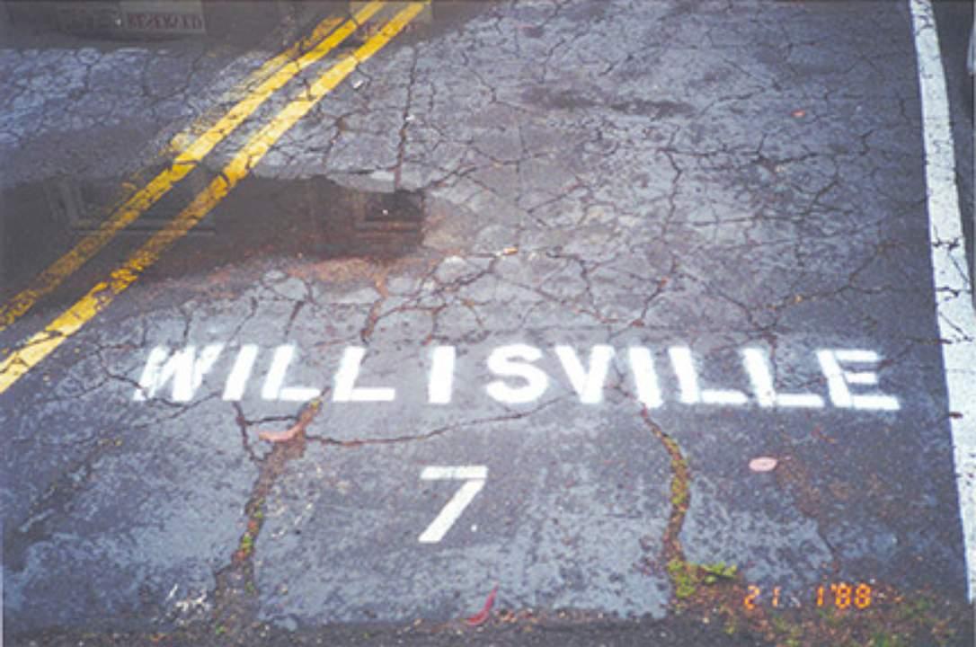 allee willis willsiville interactive highway